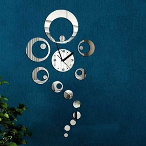 Tinksky-Novit-Rimovibile-3D-Fai-Da-Te-Home-Living-Room-Camera-Da-Letto-Moderna-Decorazione-Cerchi-Specchio-Parete-Adesivo-Orologio-Da-Parete-Argento-0