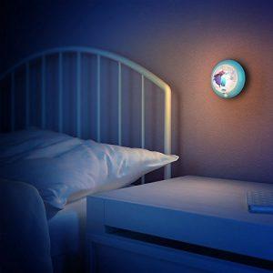 Philips-e-Disney-Frozen-Luce-notturna-LED-con-sensore-di-movimento-0-0