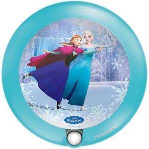 Philips-e-Disney-Frozen-Luce-notturna-LED-con-sensore-di-movimento-0