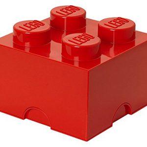 Room-Copenhagen-PT40030-Lego-Storage-Mattoncino-colore-Rosso-0