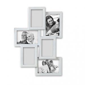 BRANDANI-PORTAFOTO-CORNICE-MULTIPLO-PUZZLE-6-FOTO-BIANCO-PP-56656-0