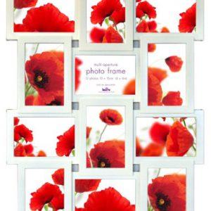 Picknchoose-Cornice-multipla-per-foto-da-parete-colore-Bianco-0