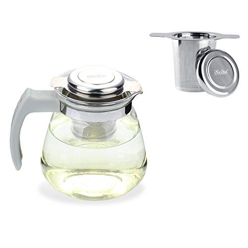 Ineibo kitchen infusore per t e tisane colino filtro per te in acciaio inox 306 mukkamu shop - Tisane per andare in bagno ...
